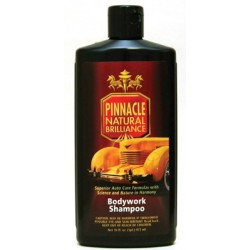 Pinnacle Bodywork Shampoo...