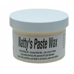 Poorboys Nattys Paste Wax...
