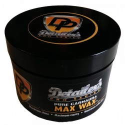 Detailers Pride Max Wax 8oz