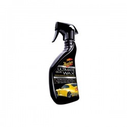 Meguiars Ultimate Quik Wax...