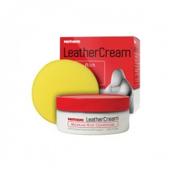Mothers Leather Cream...