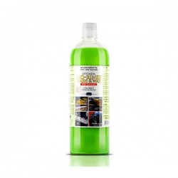 Optimum No Rinse Wash & Wax...