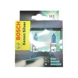 Bosch Xenon Silver H1