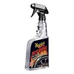 Meguiars Hot Shine Spray 710ml