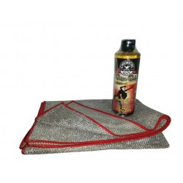Kit Chemical Guys Stripper Suds + toalha secagem