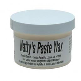 Poorboys Nattys Paste Wax...