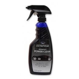Optimum Power Clean 500ml