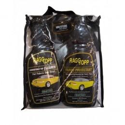 RaggTopp Kit Fabric
