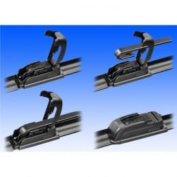 Bosch AeroTwin Universal 450mm