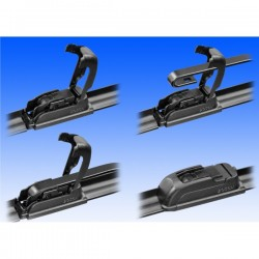 Bosch AeroTwin Universal 530mm