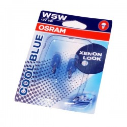 OSRAM CoolBlue Intense...