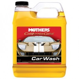 Mothers Car Wash 64oz (1892ml)