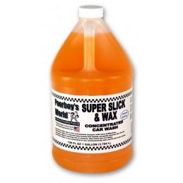 Poorboys Super Slick & Wax...